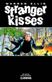 Stranger Kisses