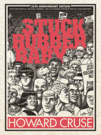Stuck Rubber Baby - 25th Anniversary Edition