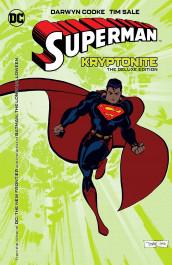 Superman - Kryptonite The Deluxe Edition