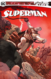 Future State - Superman
