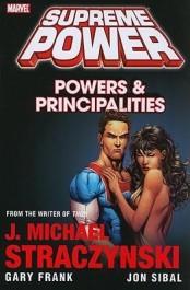 Supreme Power - Powers & Principalities