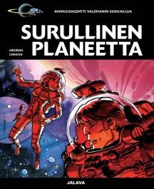 Valerian - Surullinen planeetta