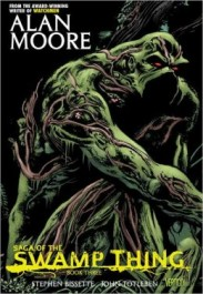 Saga of the Swamp Thing 3