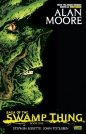 Saga of the Swamp Thing 1