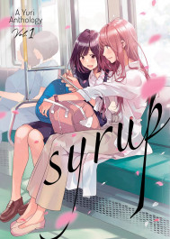 Syrup - A Yuri Anthology 1