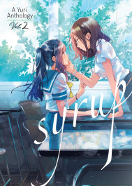 Syrup - A Yuri Anthology 2