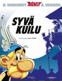 Asterix 25 - Syvä kuilu (kovak.)