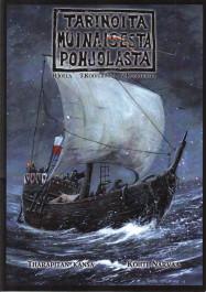 Tarinoita muinaisesta Pohjolasta #5
