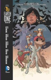 Teen Titans Earth One 1