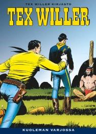 Tex Willer Kirjasto 10 - Kuoleman varjossa