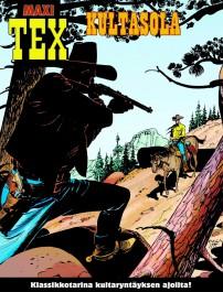 Tex Willer - Maxi-Tex 36: Kultasola
