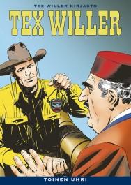 Tex Willer Kirjasto 47 - Toinen uhri
