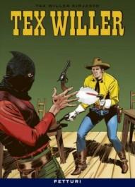 Tex Willer Kirjasto 9 - Petturi