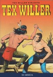 Tex Willer Kirjasto 13 - Ei armoa