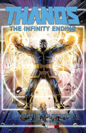 Thanos - The Infinity Ending