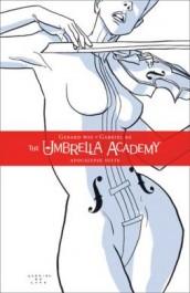 The Umbrella Academy 1 - Apocalypse Suite