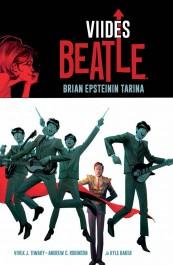 Viides beatle - Brian Epsteinin tarina
