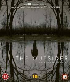 The Outsider - Kausi 1 (Blu-ray)