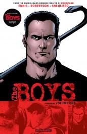 The Boys Omnibus 1