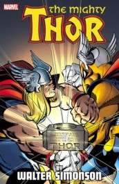 The Mighty Thor by Walter Simonson 1