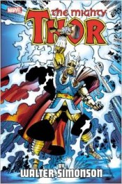 The Mighty Thor by Walter Simonson 5