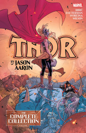 Thor by Jason Aaron - The Complete Collection 2