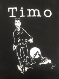 Timo t-paita