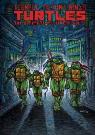 Teenage Mutant Ninja Turtles - The Ultimate Collection 2