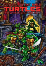 Teenage Mutant Ninja Turtles - The Ultimate Collection 5