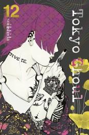 Tokyo Ghoul 12