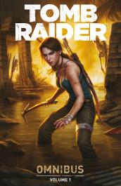 Tomb Raider Omnibus 1