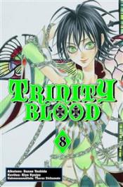 Trinity Blood 8