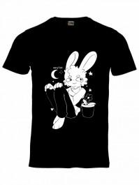 Ahistunu pupu -t-paita (ENNAKKOTILAUS)