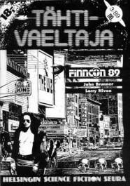 Tähtivaeltaja #30 (3/89)