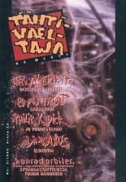 Tähtivaeltaja #46 (3/93)
