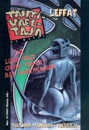 Tähtivaeltaja #62 (3/97)