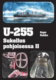 U-255 - Sukellus pohjoisessa II