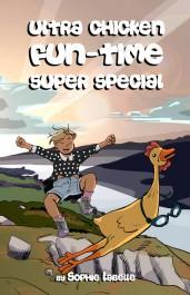 Ultra Chicken Fun-Time Super Special