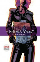 The Umbrella Academy 3 - Hotel Oblivion