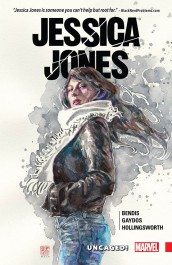 Jessica Jones 1 - Uncaged!