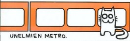 Unelmien metro