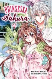 Prinsessa Sakura 4