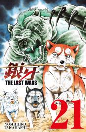 The Last Wars 21