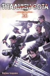Titaanien sota 26