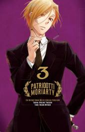 Patriootti Moriarty 3