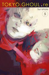 Tokyo Ghoul:re 5