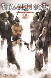 Titaanien sota 29
