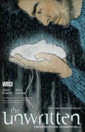 The Unwritten 8 - Orpheus in the Underworld