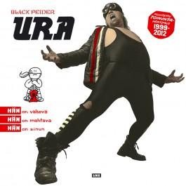 Black Peider - URA