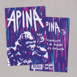 Apina 3